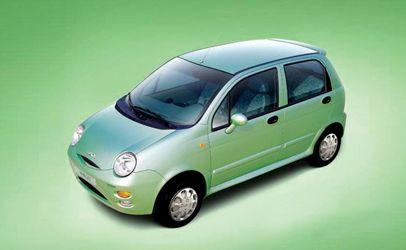 POLO三厢舒适型-开新车迎新年 2005年岁末淘车宝典 组图 2