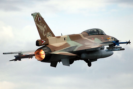 成�yi)�-f_以色列空军f-16i战斗机